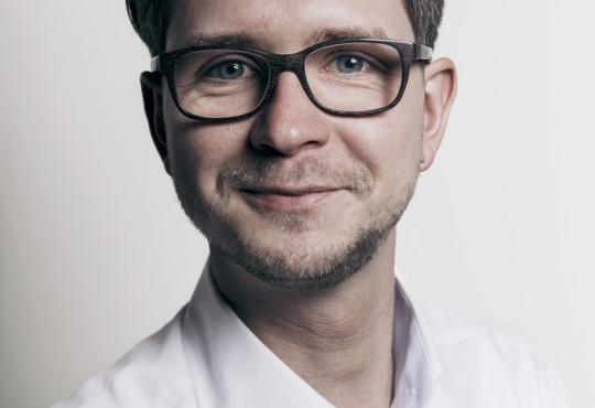 Bastian George